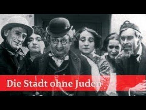 Die Stadt ohne Juden [The City without Jews] ( H. K. Breslauer, 1924)