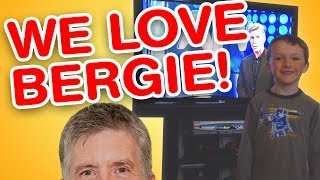 We Love Bergeron | Everyone Loves Bergie