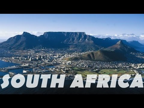 Attractions of South Africa   Travel Bug