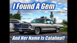I Bought A 1965 Pontiac Catalina
