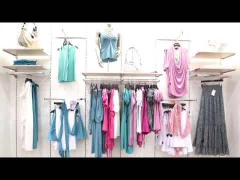 Снежная королева Сеть мультибрендовых магазинов модной одежды
