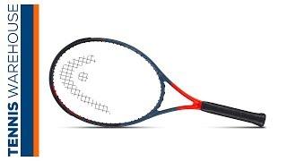 Head Graphene 360 Radical S Tennis Racquet Review