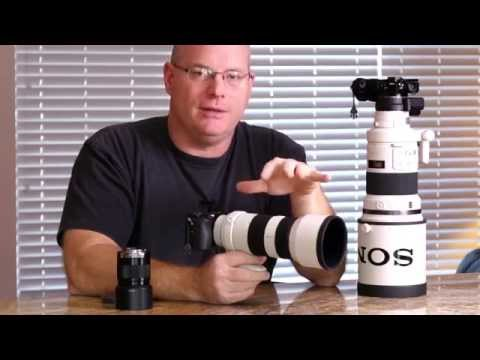 Custom Function Settings for the Sony A6000 for Sports Action Photography
