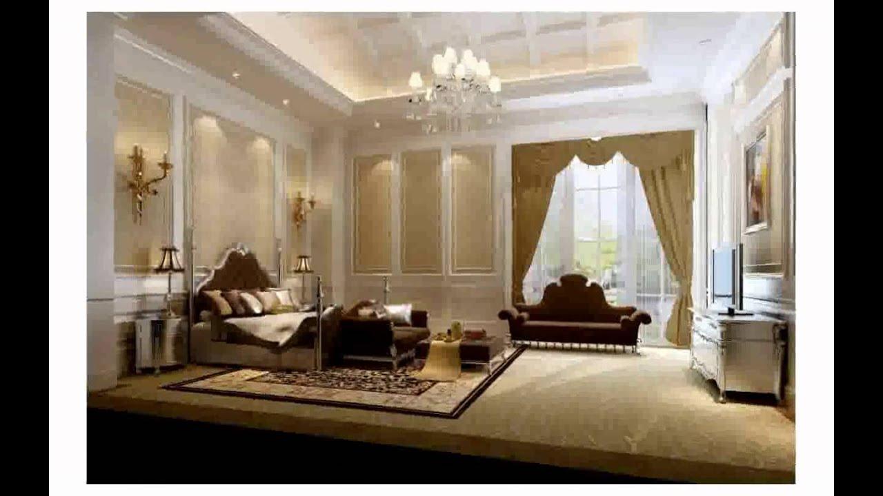 high end home decorating ideas youtube. Black Bedroom Furniture Sets. Home Design Ideas