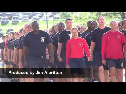 Mississippi Law Enforcement Officer's Training Academy 2nd Annual Run to Batson Children's Hospital