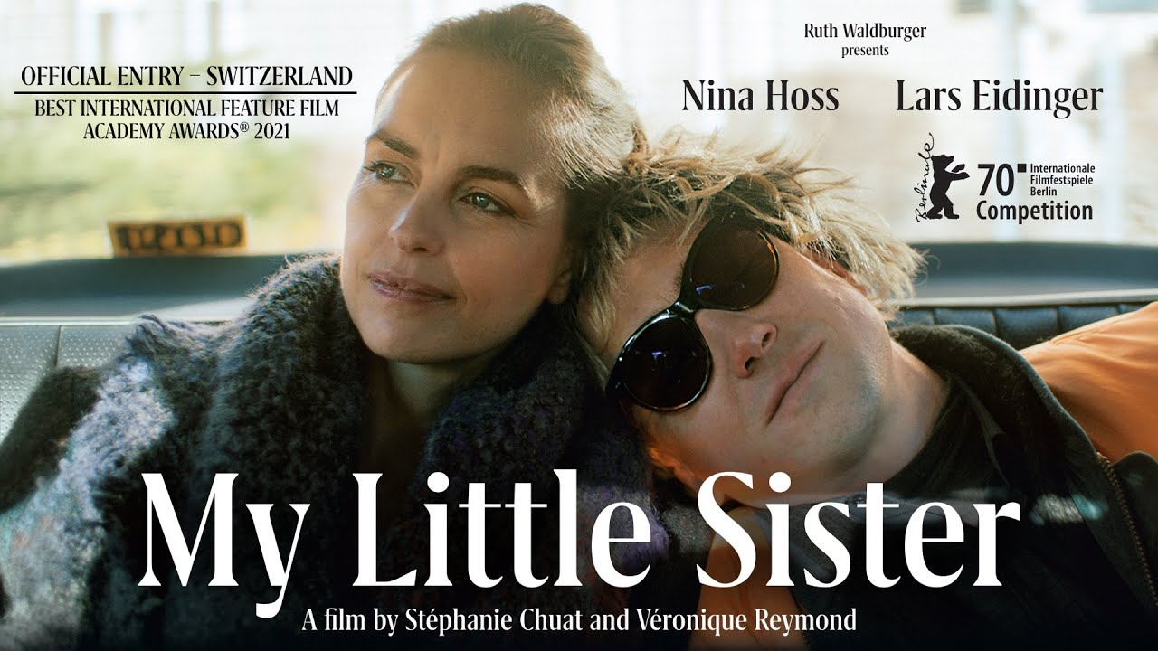 'My Little Sister' - Interview with Nina Hoss, Stéphanie Chuat and Véronique Reymond