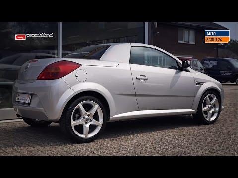 Opel Tigra TwinTop my-2004-2009- buyers review