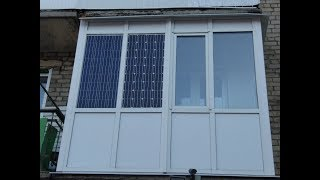 Делаем Солнечную электро-станцию в квартире