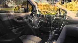 2016 Buick Encore Interior and Features in San Antonio | Cavender Buick GMC West