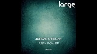 Jordan ORegan - Roost Large Music image
