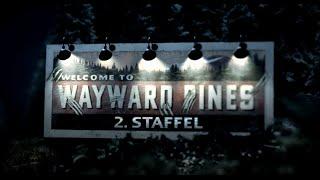 Sky Wayward Pines Trailer