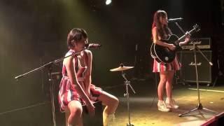 平成28年9月17日(土)に鳥取県米子市のライブハウス米子AZTiC laughsにて...