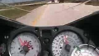Suzuki Hayabusa Turbo thumbnail