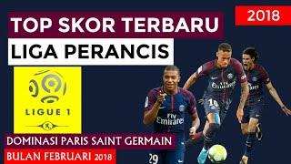Download Video TERBARU !!! Top Skor Liga Prancis (Ligue 1) 5 Februari 2018 MP3 3GP MP4