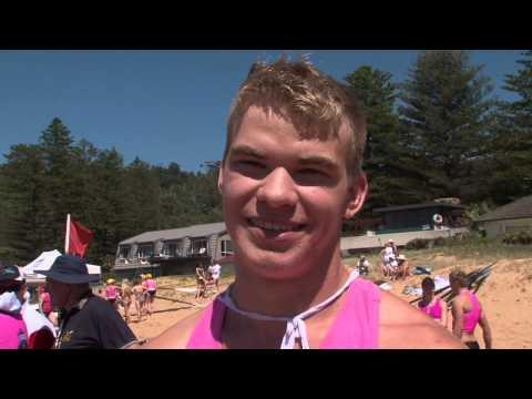 On the Beach (Series 2) - Episode 3 - Surf lifesaving