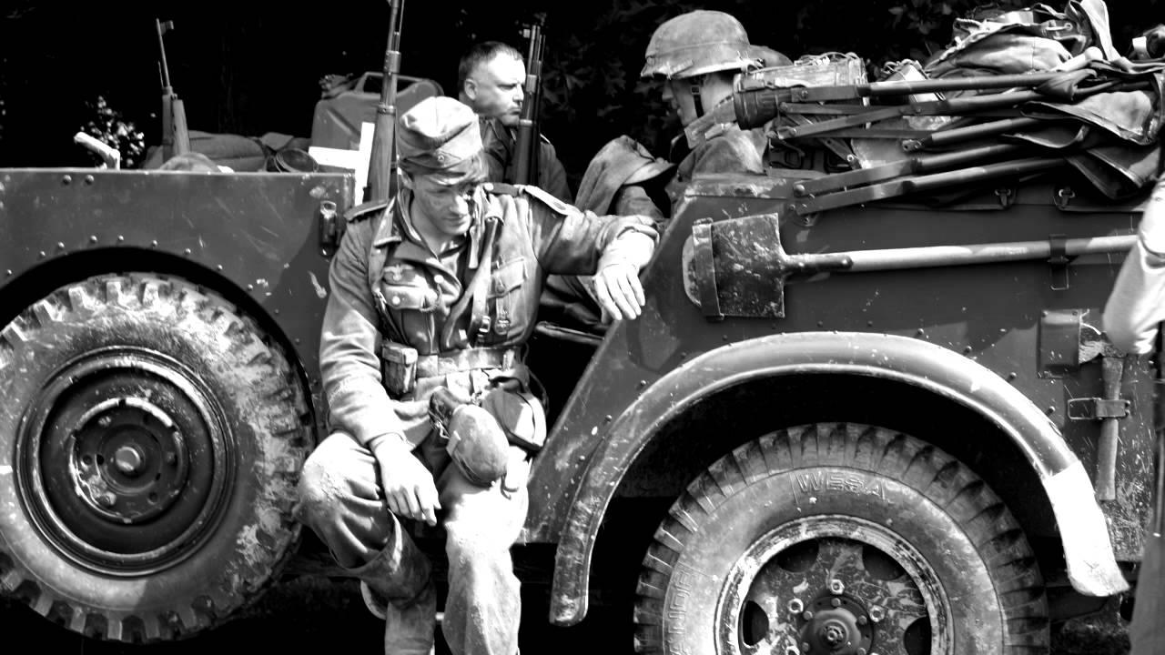 After The Battle - WW2 VE Day - GrossDeutschland - YouTube
