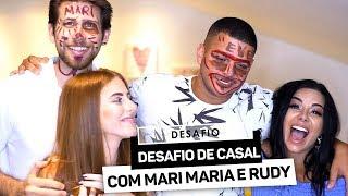 Baixar DESAFIO DE CASAL COM MARI MARIA E RUDY - parte 2