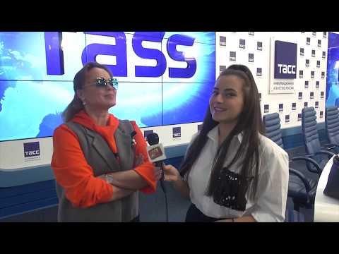 Интервью Натальи Громушкиной - актриса,  продюсер,  режиссёр,  педагог  и  певица