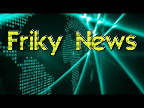 Friky News Programa 10
