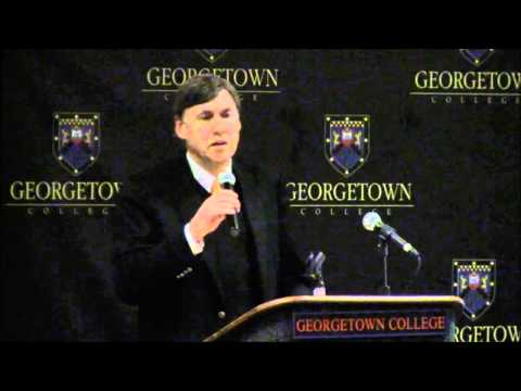 2014 Athletic Hall of Fame Induction Ceremony - Georgetown College