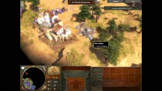 Rom1screed ~ Let's play | Age of Empires III | Episode 3