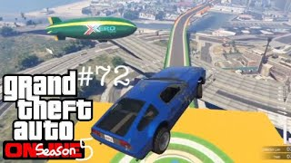 GTA 5 Online S5 Ep4 | Payback