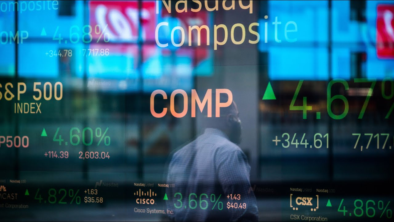 Window For IPOs 'Wide Open' In 2021, Says Nasdaq SVP