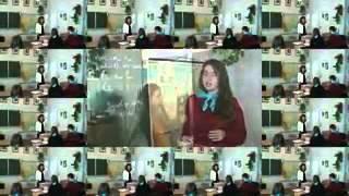 Урок біології 11 клас 4 12 2014