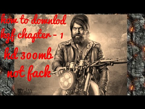 Downlode Kgf Move Chapter 1 Only 300mb In Movies Hub.in Love U Gais