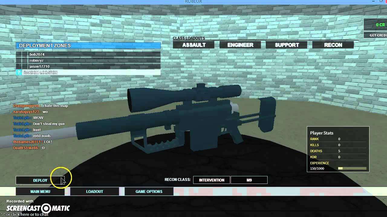 Adventure Shooting Games Games On Roblox Roblox Phantom Forces Best Roblox Shooting Game Ever Youtube