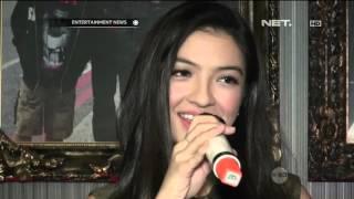 Launching Bisnis Karaoke, Ahmad Dhani Ajak Raline Shah Nyanyi