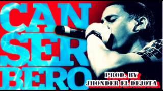 CANSERBERO - ES EPICO (INSTRUMENTAL preview 99%) LETRA (Prod.by Jhonder el Dejota)