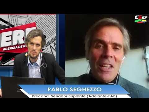 Pablo Seghezzo: