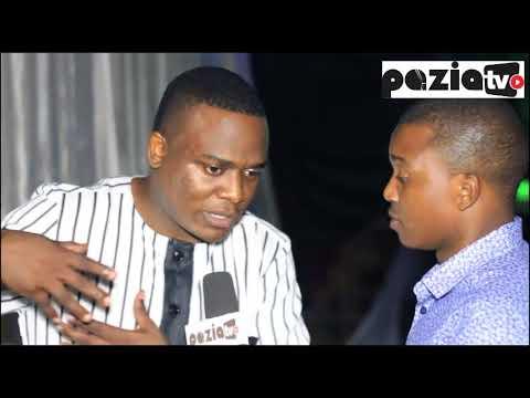 Joel Lwaga Afunguka Kuhusu uhusiano wake Na Munalove