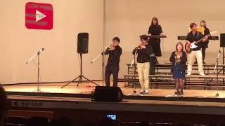 「生きる」 APU Life Music Winter Concert 2017