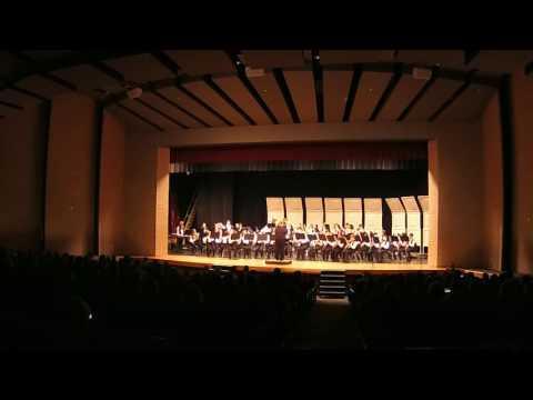McC Symphonic Band