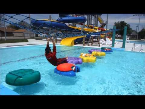 AquaVenture Waterpark with Austen T. Hagood