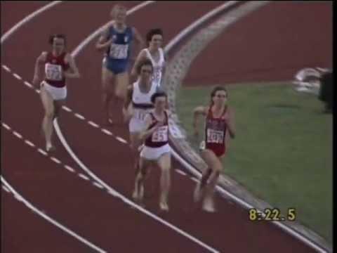 Mary Decker:3000m.1983,World Championships,Helsinki