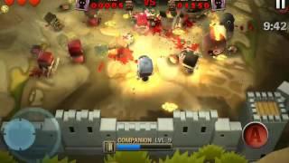 Minigore 2 Level 53 Desert Arena