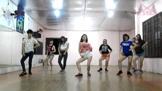Superstar - Jamelia (Dance Cover - G2)/ May J Lee Choreography