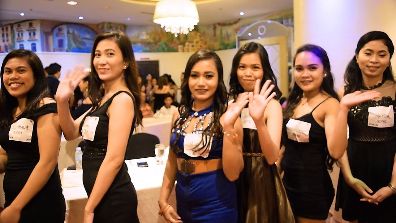 Women of cebu