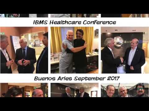 IBMS Healthcare Conference Buenos Aries  ARGENTINA