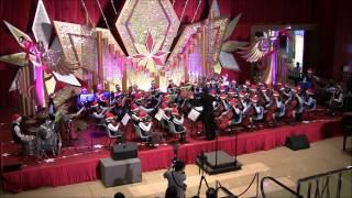 聖士提反書院附屬小學聖誕音樂表演 2014 12 16 1630 太古城中心
