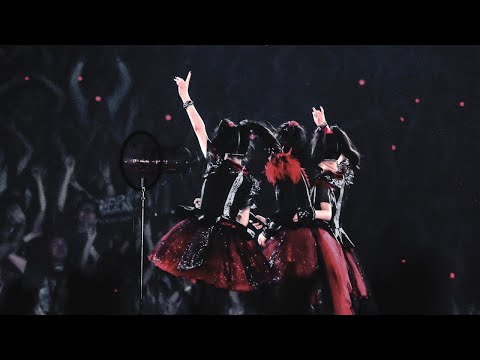 BABYMETAL | We Are The One