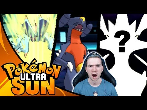 THE MOST INSANE BATTLE I HAVE **EVER** HAD!! Pokemon Ultra Sun Let's Play Walkthrough Episode 40