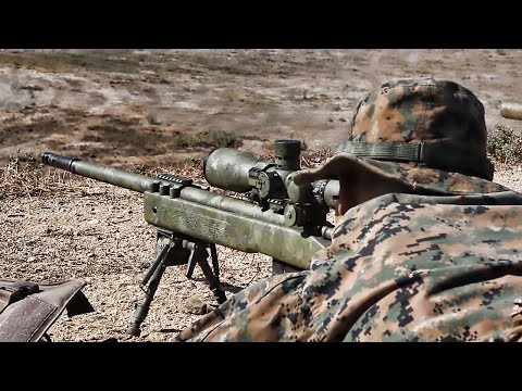 Pre-Scout Sniper Training • Hand Picked Only The Best