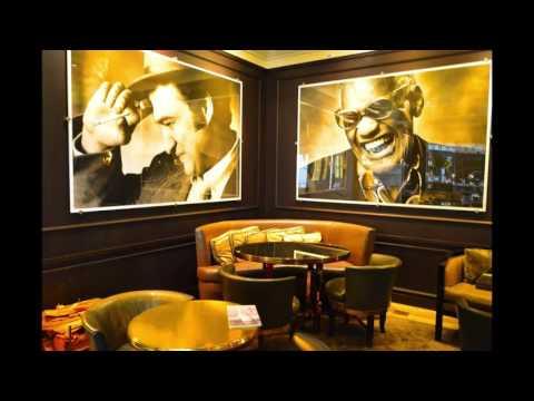 The Bar @ Hotel Bel Air