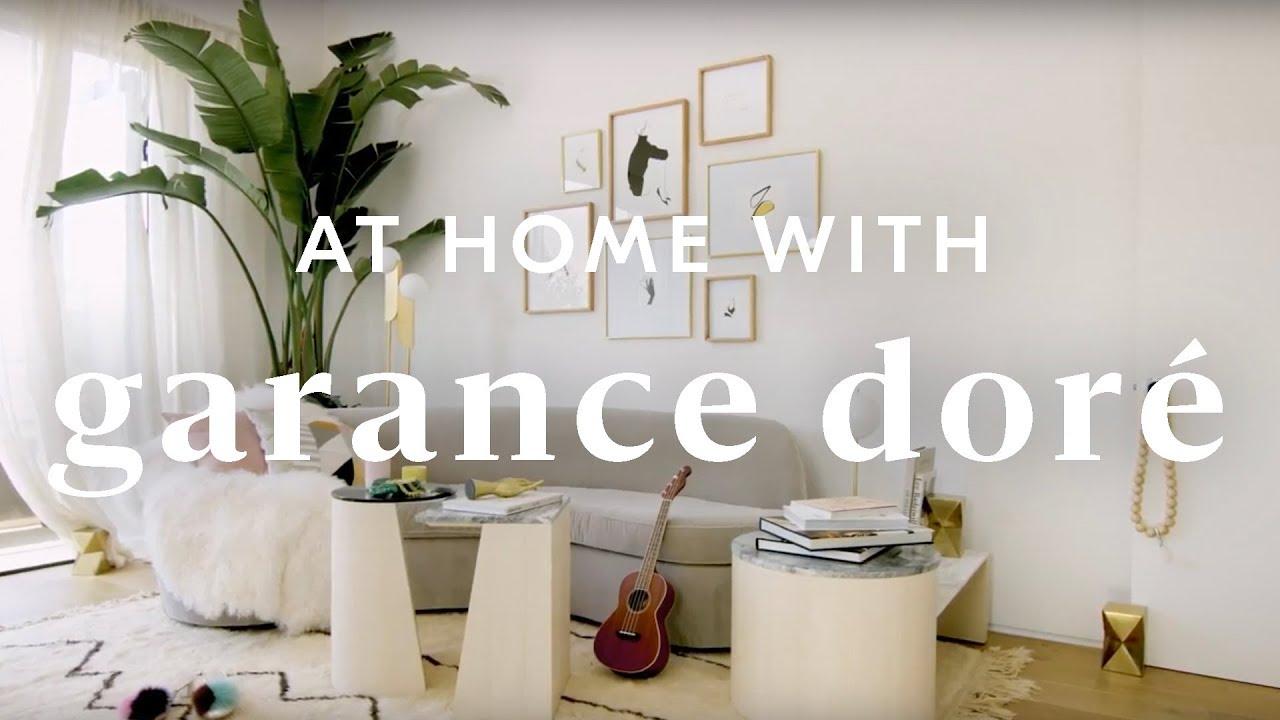 Garance Dore S La Studio Transformation