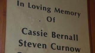 Columbine principal rebuilt school after shooting