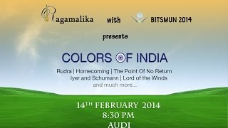 Colours of India - An Evening in Concert